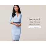 Baukjen: extra 15% off sale dresses