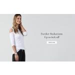 Baukjen: Sale up to 60% off women's clothing