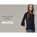 Baukjen: extra 20% off women's clothing sale