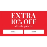 Beaverbrooks: extra 10% off on all sale prices