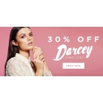 Bella Mia Boutique: 30% off Darcey Jewellery