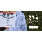 Bella Mia Boutique: 30% off Ani Jewellery