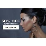 Bella Mia Boutique: 30% off Bláithín Ennis jewellery