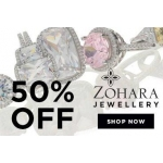 Bella Mia Boutique: 50% off Zohara Jewellery