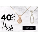 Bella Mia Boutique: 40% off Hush Jewels