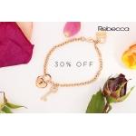 Bella Mia Boutique: Sale 30% off Rebecca jewellery
