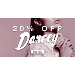 Bella Mia Boutique: 20% off Darcey jewellery