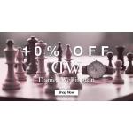 Bella Mia Boutique: 10% off Daniel Wellington watches