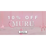 Bella Mia Boutique: 10% off Muru jewellery