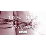 Bella Mia Boutique: 10% off Persona bands