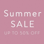 Bench: Summer Sale up to 50% off clothing and accessories
