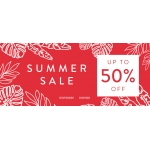 Bench: Summer Sale up to 50% off womens, mens and kids clothing and accessories