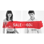 Bershka: sale up to 60% off