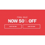 Bjorn Borg: Final Sale 50% off underwear, sportswear, swimwear, socks, shoes, bags and eyewear