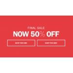 Bjorn Borg: Final Sale 50% off underwear, sportswear, swimwear, socks, shoes, bags and eyewear