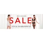 Bluebella: Sale up to 80% off lingerie and nightwear