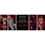 Bluebella: Sale up to 70% off lingerie and nightwear