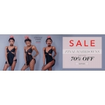 Bluebella: Final Markdowns up to 70% off nightwear and lingerie