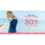 Boden: 30% off women, men and children items