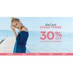 Boden: 30% off women, men and children items