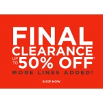 Bonmarché: Final Clearance up to 50% off ladies clothes and fashion