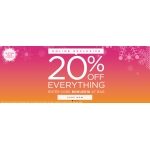 Bonmarche: 20% off everything