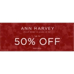Bonmarché: Sale up to 50% off women's clothing in sizes 12-32