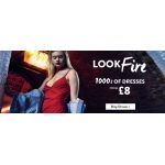 Boohoo: 1000s of dresses from £8