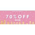 Boohoo: Sale up to 70% off women's clothing