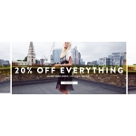 Boohoo: 20% off dresses, shoes and accessories