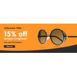 Boots Designer Sunglasses: 15% off designer sunglasses