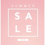 Bows Boutiques: Summer Sale up to 75 off