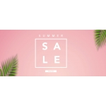 Bows Boutiques: Summer Sale up to 70% off women's fashion clothes