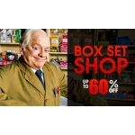 Base: up to 60% off BBC, Comedy, Crime, Sci-Fi, UK TV, US TV box sets