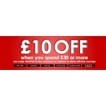 Brantano: get £10 when you spend £30 or more