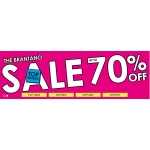 Brantano: Sale up to 70% off