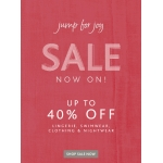Bravissimo: Sale up to 40% off lingerie, swimwear, clothing and nightwear