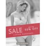 Bravissimo: Sale up to 50% off swimwear