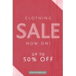 Bravissimo: Sale up to 50% off clothing