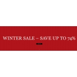 Brook Taverner: Winter Sale up to 74% off mens suits, jackets, trousers, shirts and more