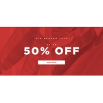 Burton: Mid Season Sale up to 50% off menswear