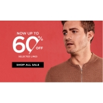 Burton: Sale up to 60% off men's fashion