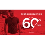Burton: Sale up to 60% off menswear