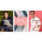 Burton: Sale 50% off mens fashion