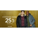 Burton: 25% off selected men's lines