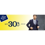 Burton: up to 30% off menswear