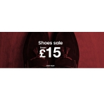 Burton: Shoes Sale from £15
