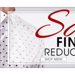 Cruise Fashion: Sale Final Reductions up to 50% off designer clothing