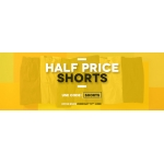 Charles Wilson: 50% off shorts