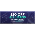 Charles Wilson: all jeans £10